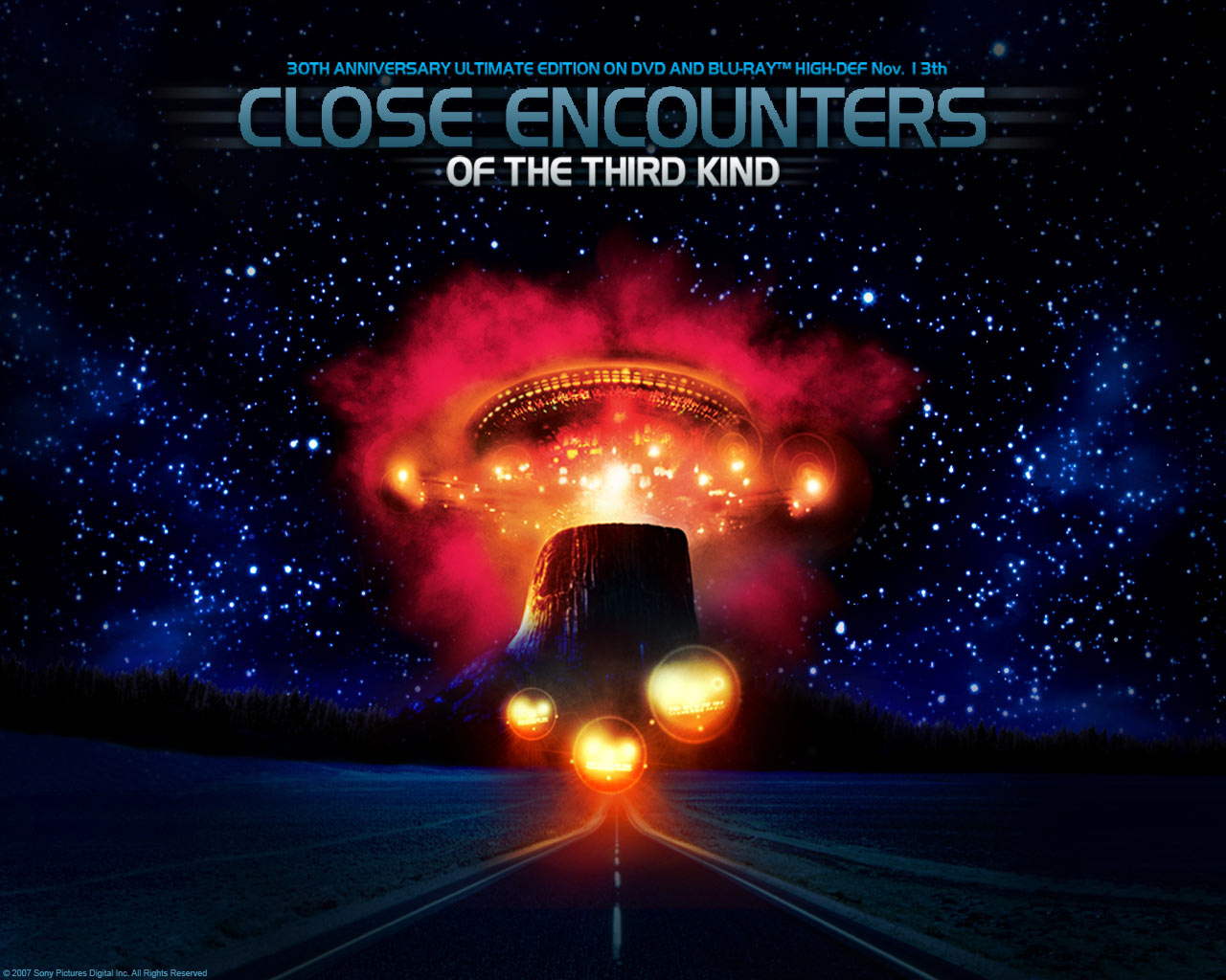 an analysis of close encounters of the third kind by teven spielberg Watch trailers, read customer and critic reviews, and buy close encounters of the third kind directed by steven spielberg for $999.