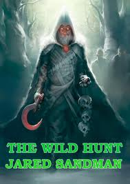 The Wild Hunt book
