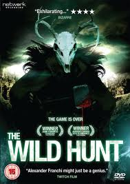 The Wild Hunt movie The Game Is Over