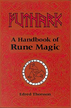Elder Futhark rune magic