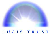 Lucis Trust Lucifer light illuminati new world order logo