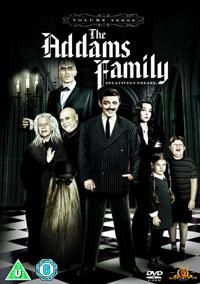 Addams Family It