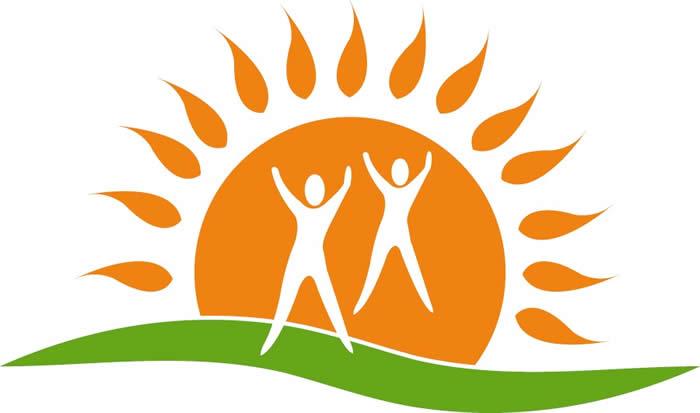 Logo Sun Solar Logos Datsun Bacardi Illuminati