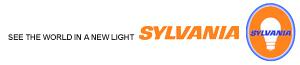 Sylvania light bulbs sylvan Pan greek god of chaos light logo